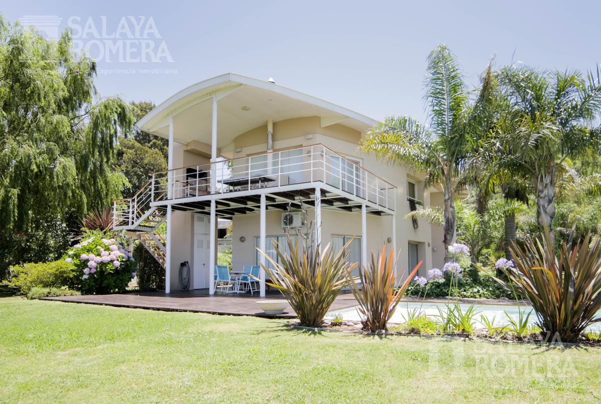 Foto Casa en Venta en  Isla Santa Monica,  Countries/B.Cerrado (Tigre)  Isla Santa Monica 6