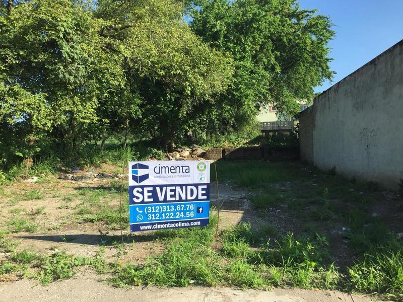 Foto Terreno en Venta en  Residencial Prados del Sur,  Colima  Ricardo Palacios