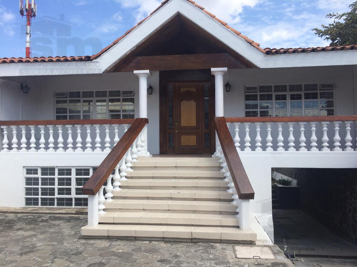 Foto Casa en Renta en  Puebla de Zaragoza ,  Puebla  Casa en renta ubicada en la Colonia El Cerrito(SMC-1927)