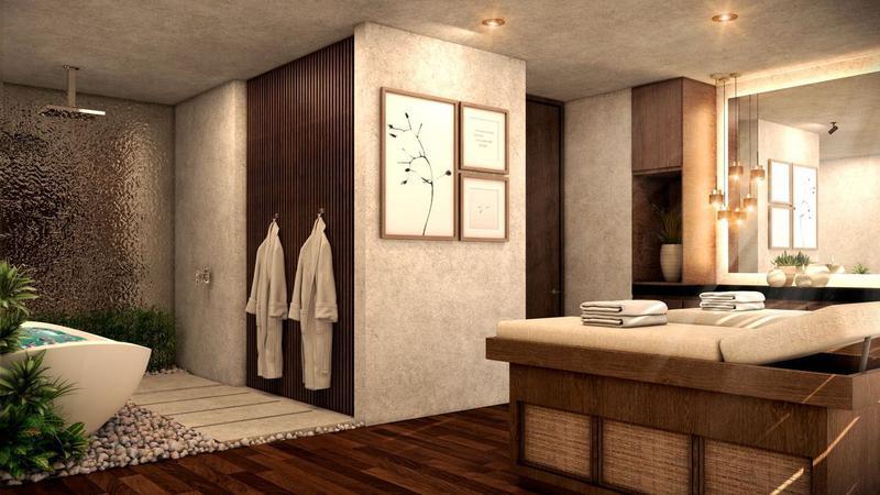 Tulum Centro Departamento for Venta scene image 6
