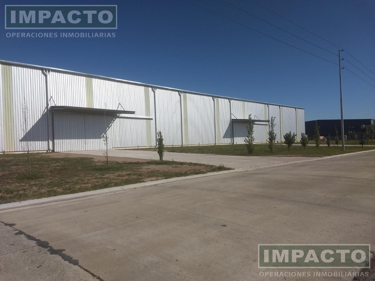 Foto Nave Industrial en Alquiler en  Cañuelas ,  G.B.A. Zona Sur  Autovía Ruta 6 Km 96,7 Cañuelas