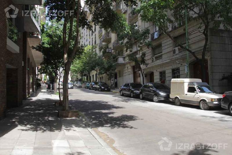 Departamento-Alquiler-Barrio Norte-LIBERTAD 1500 e/POSADAS y