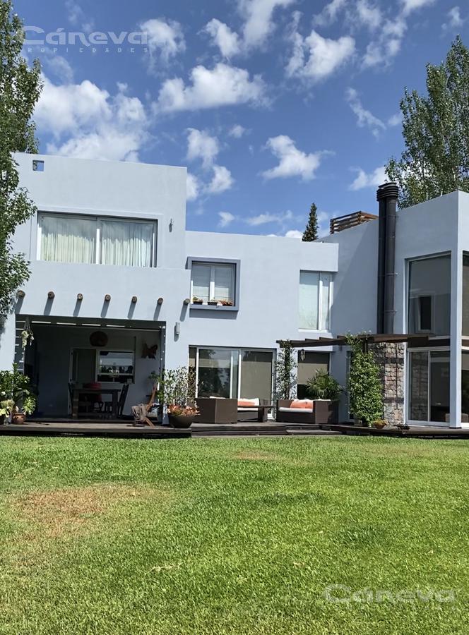 Foto Casa en Alquiler temporario en  Santa Catalina,  Villanueva  Santa Catalina Villanueva