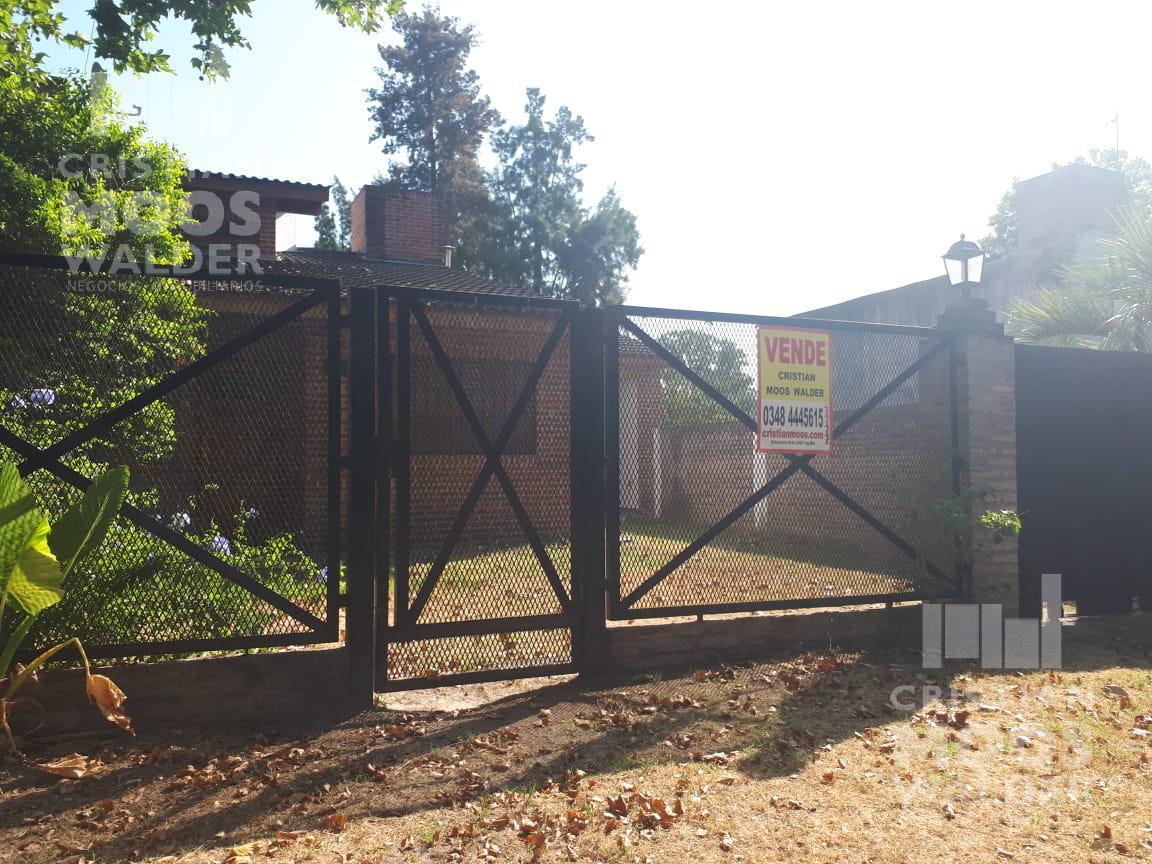 Foto Casa en Venta en  Ingeniero Maschwitz,  Escobar  Maschwitz Pueblo