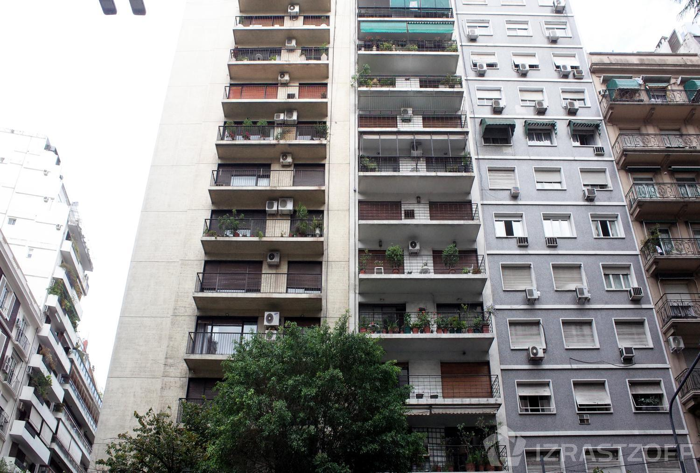 Departamento-Alquiler-Recoleta-Callao al 1900 e/ Posadas y Alvear