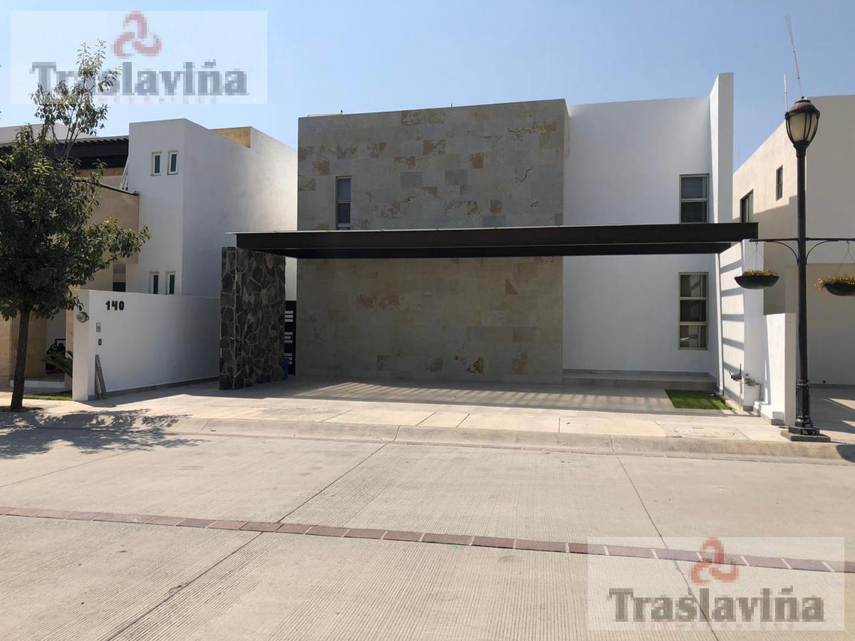 Foto Casa en Renta en  El Mayorazgo,  León  Casa en Renta en Mayorazgo de Castilla