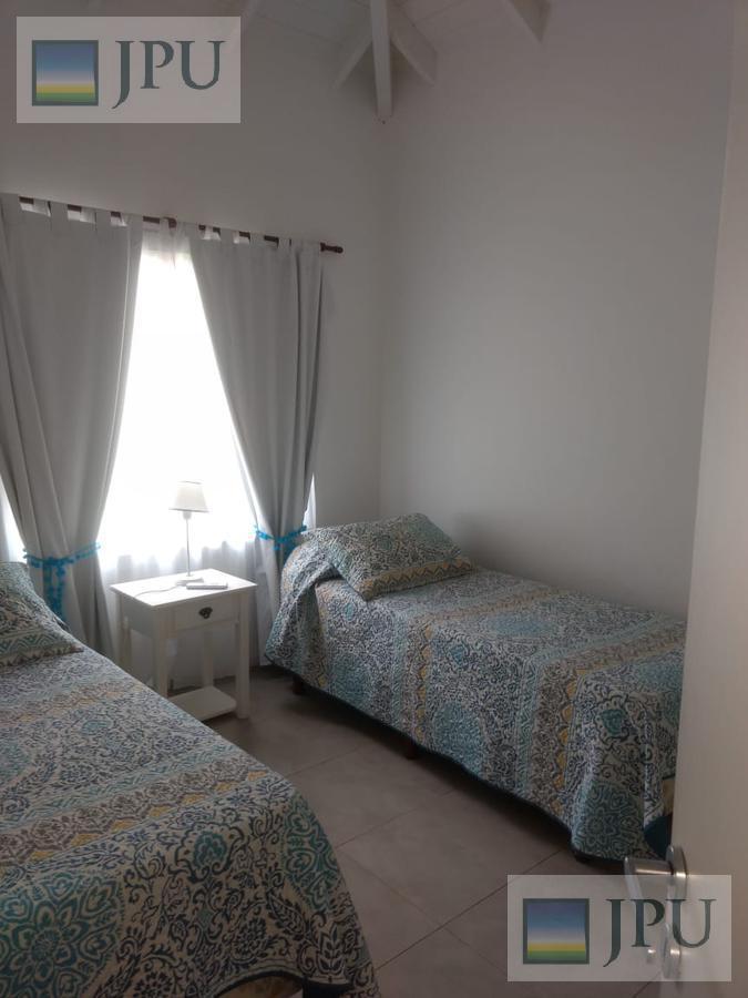Foto Casa en Alquiler temporario en  Costa Esmeralda,  Punta Medanos  Deportiva  83