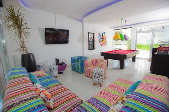 Solidaridad Apartment for Sale scene image 16