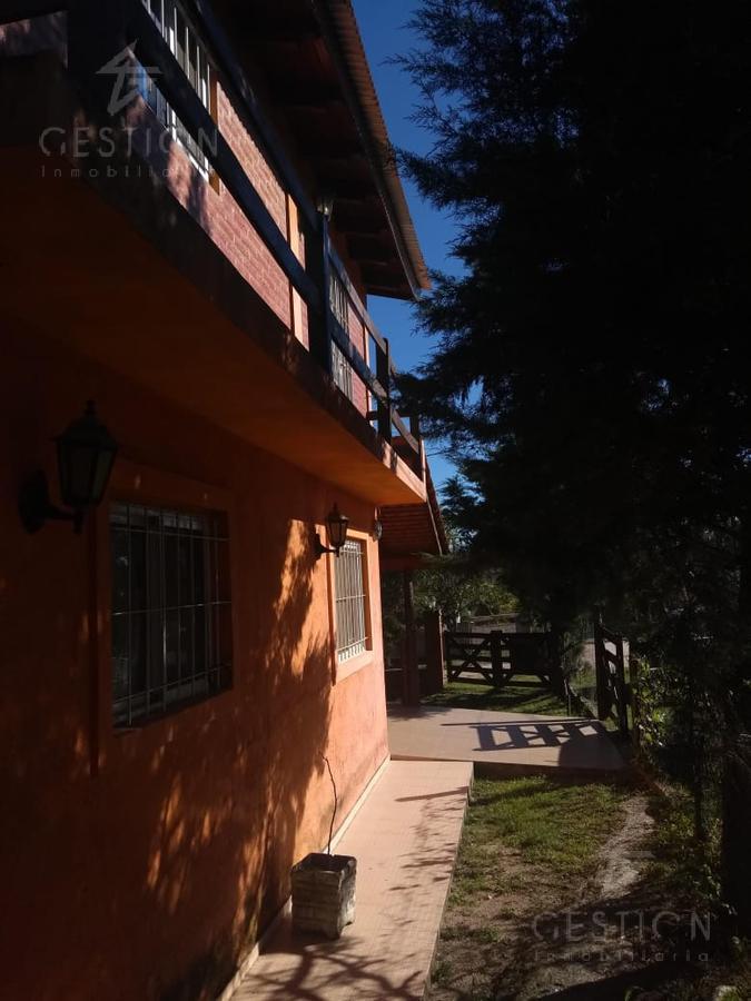 Foto Casa en Venta en  Tanti,  Punilla  Hermosa  Casa en Tanti - Apta Credito