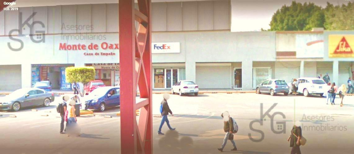 Foto Local en Renta en  Los Pirules,  Tlalnepantla de Baz  SKG Renta Locales en Perif. Blvd. Manuel Ávila Camacho, los Pirules, Tlalnepantla