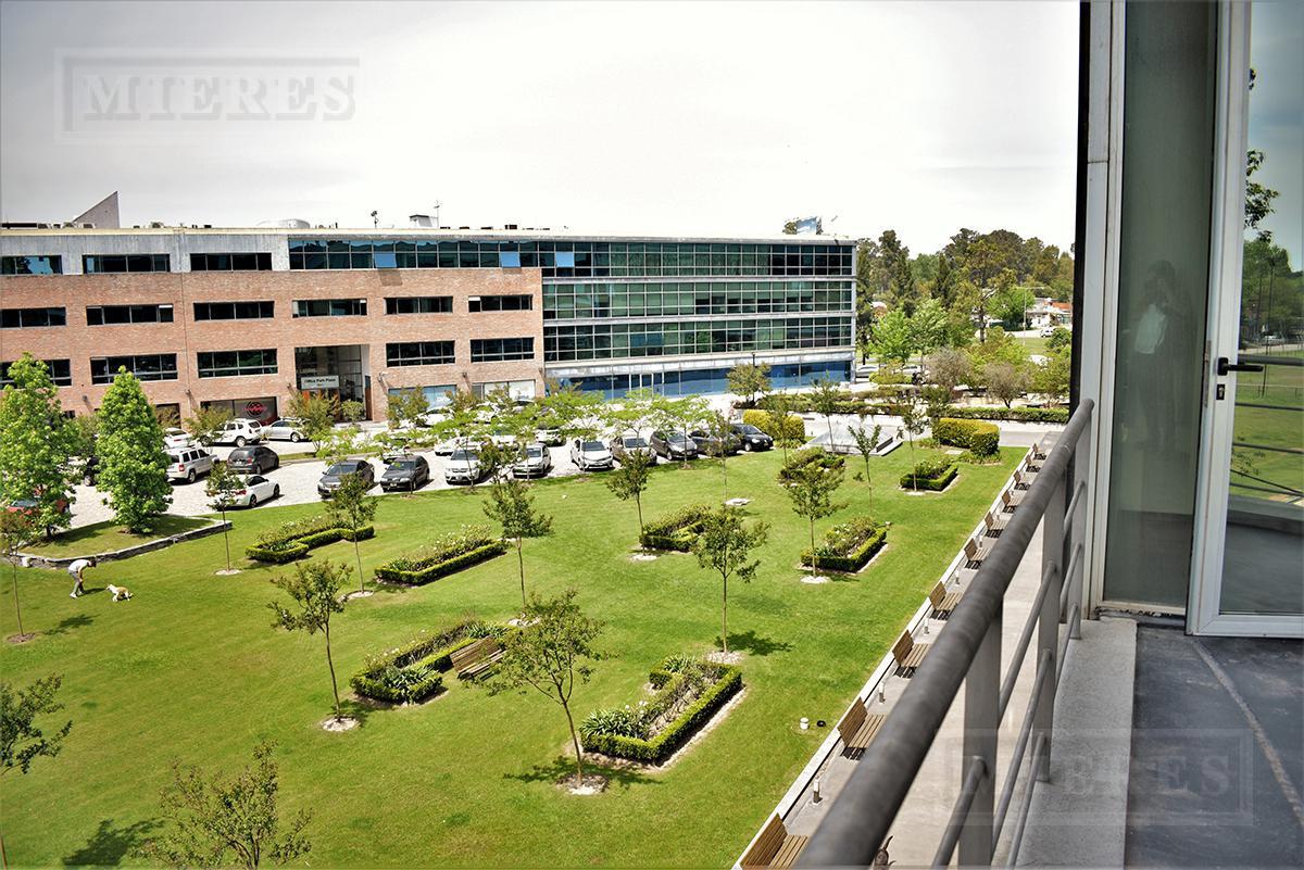 Oficina de 85 mts en OFFICE 4