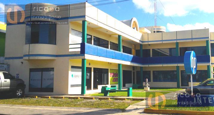 Foto Local en Renta |  en  México,  Mérida  Local en renta en avenida planta baja