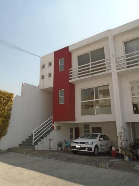 Foto Casa en Renta en  Atizapán de Zaragoza ,  Edo. de México  Calzada San Mateo 83