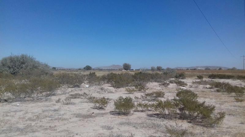 Foto Terreno en Venta en  18 de Julio,  Lerdo  Oportunidad de terreno en  Lerdo Durango