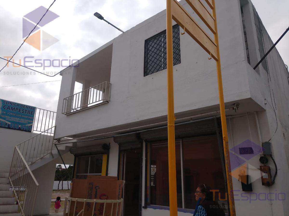 Foto Local en Venta en  Campestre,  Reynosa  España al 800