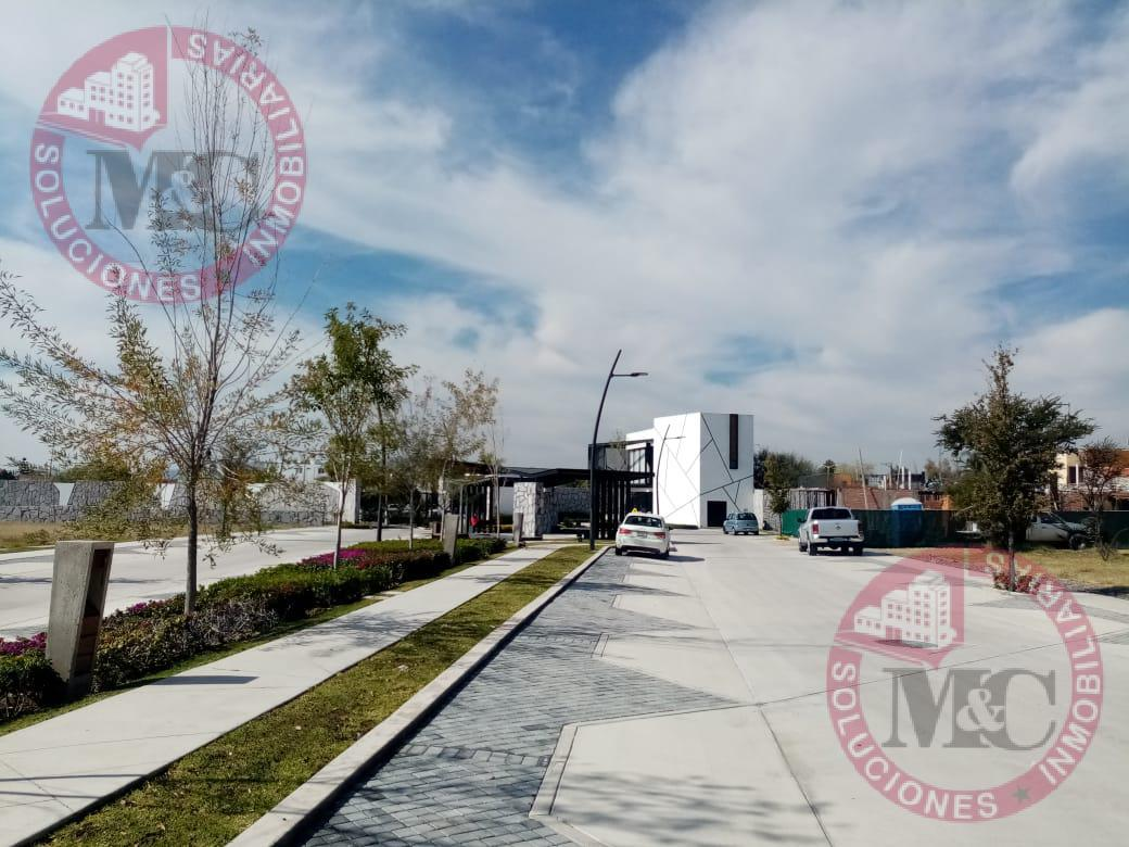 Foto Terreno en Venta en  Fraccionamiento Nueva Rinconada,  Aguascalientes  VENTA EXCELENTE TERRENO RESIDENCIAL EN MURALIA