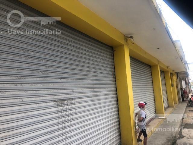 Foto Local en Venta en  Veracruz ,  Veracruz  Tepito de las Choapas, Ver.