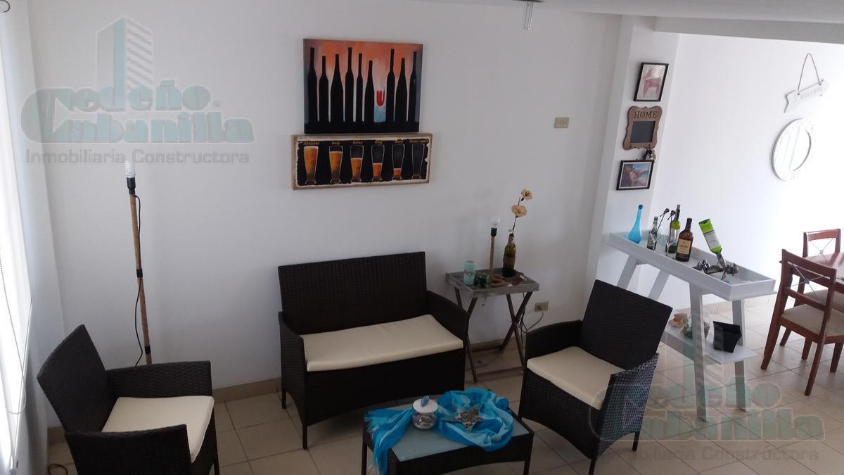 Foto Casa en Venta en  Ruta del Sol ,  Santa Elena  VENTA VILLA FRENTE AL MAR URBANIZACION VILLA MARINA