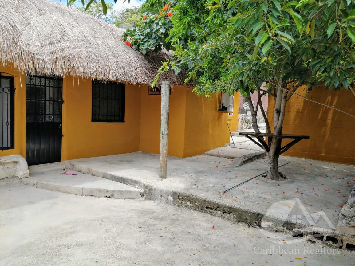 Picture House in Rent in  Luis Donaldo Colosio,  Solidaridad  Luis Donaldo Colosio