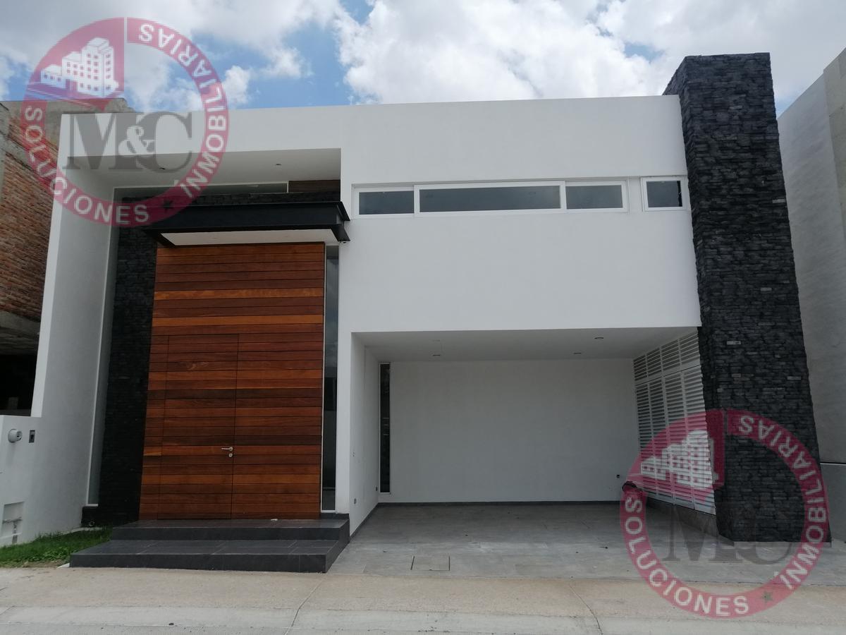 Foto Casa en Venta en  Ejido Los Pocitos,  Aguascalientes  TAMARINDOS CASA EN VENTA 4 RECAMARAS