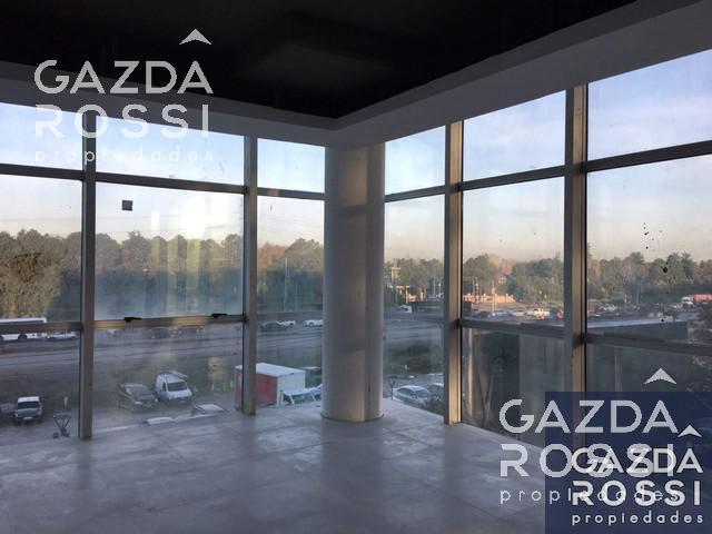 Foto Oficina en Venta | Alquiler en  Amaneceres Office (Comerciales),  Canning  Mariano Castex al 3500