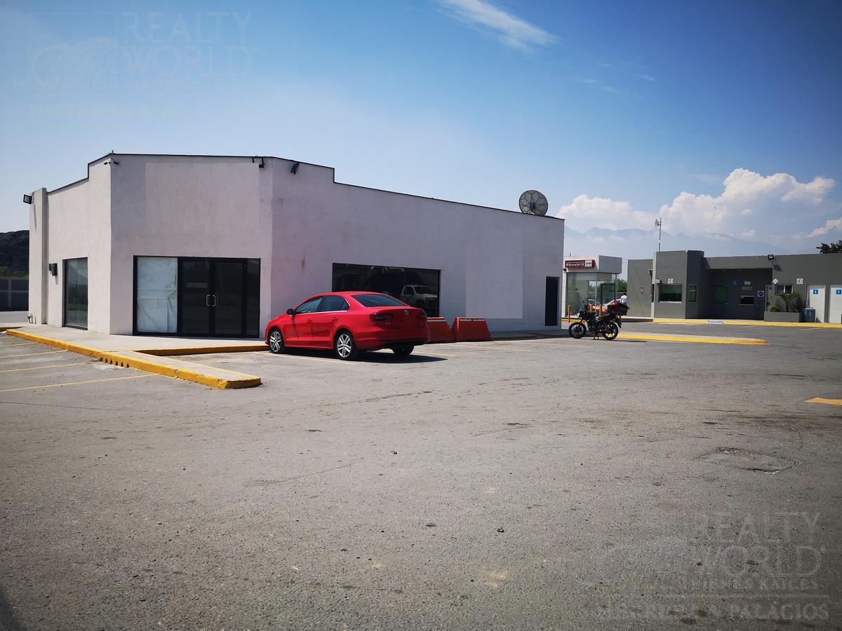 Foto Local en Renta en  Alianza Real,  Gral. Escobedo  LOCAL EN RENTA ZONA LAS PEDRERAS