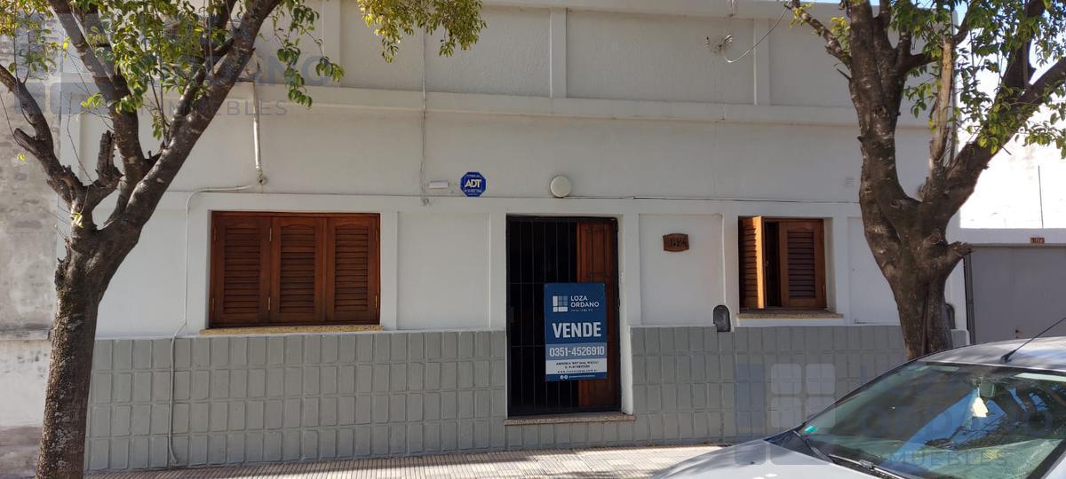 Foto Casa en Venta en  Talleres Oeste,  Cordoba Capital  Isasi Isasmendi 1821 Talleres Oeste