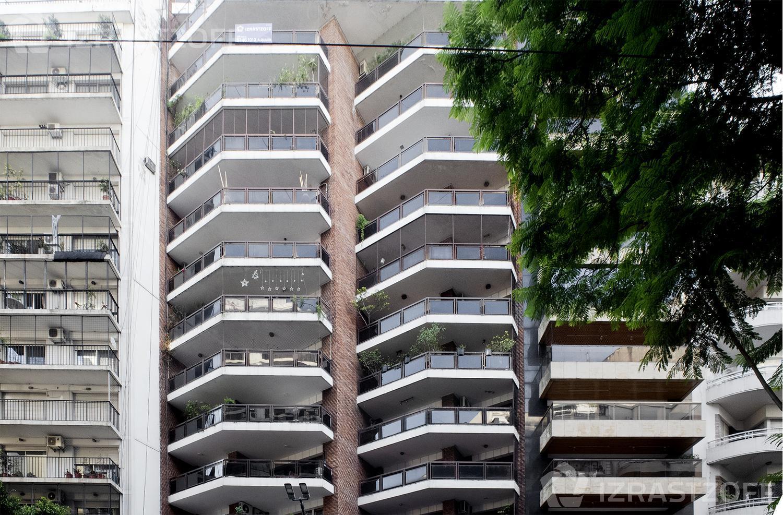 Departamento-Alquiler-Recoleta-CALLAO 1300 e/JUNCAL y PACHECO DE MELO, JOSE