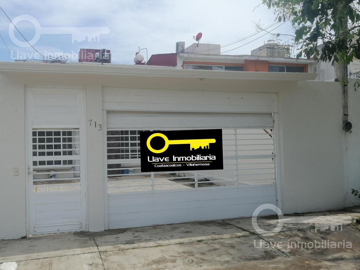 Foto Casa en Renta en  Petrolera,  Coatzacoalcos  Casa en Renta, Tamaulipas, Col. Petrolera