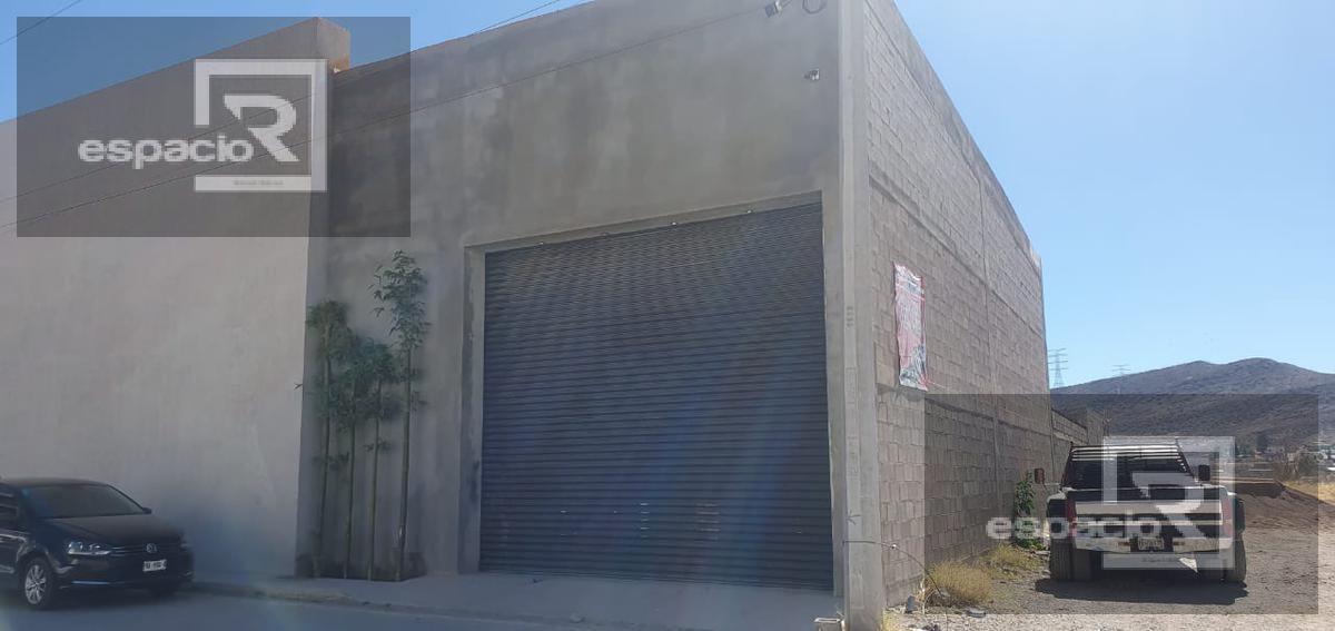 Foto Bodega Industrial en Renta en  Fraccionamiento Las Canteras,  Chihuahua  BODEGA O LOCAL EN RENTA MUY CERCA DE AV. CANTERA
