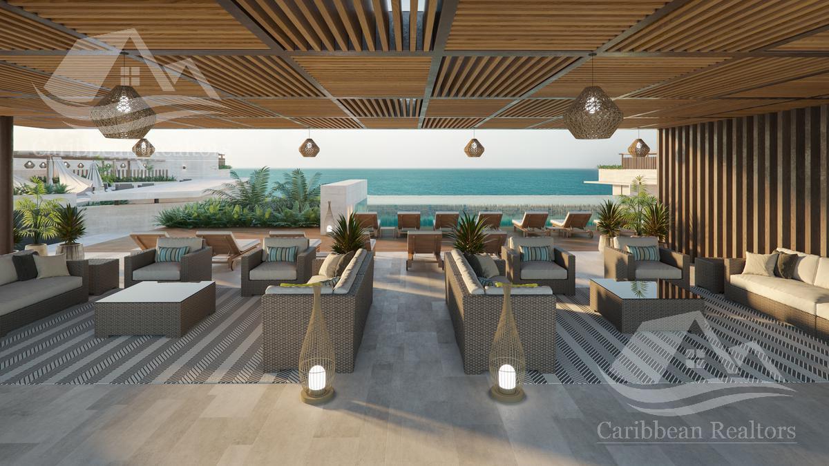 Foto Departamento en Venta en  Playa del Carmen ,  Quintana Roo  Departamento en Venta en Playa del Carmen/Riviera Maya /Elissa