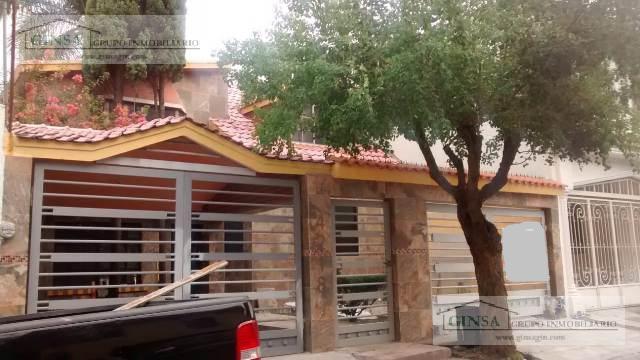 Foto Casa en Venta |  en  Residencial la Hacienda 1 Sector,  Monterrey  Hacienda