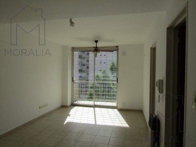 Foto Departamento en Venta en  Echesortu,  Rosario  Suipacha 771  piso 04-01 - 1 dormitorio