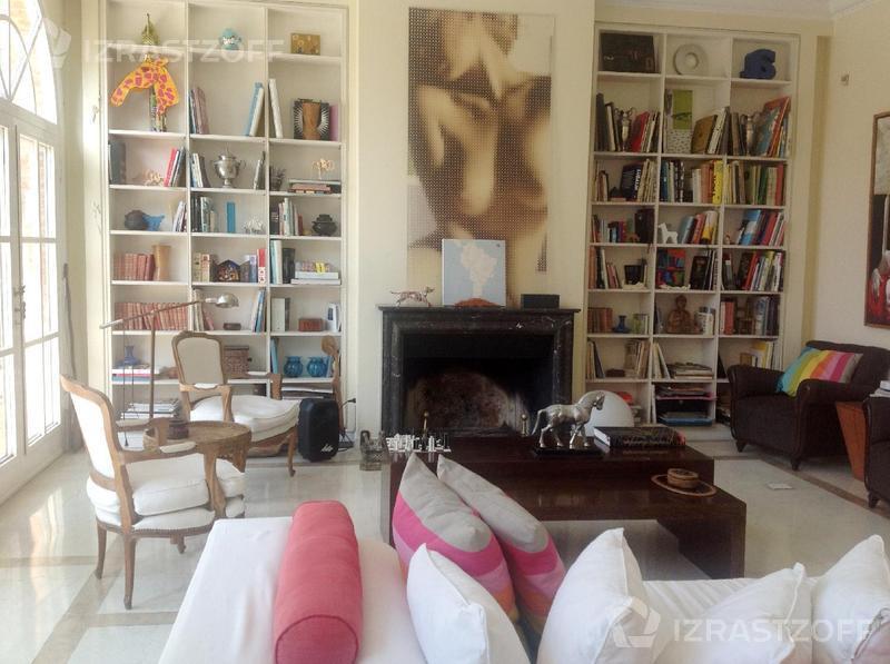 Casa-Alquiler-San Jorge Village-RUTA 197 4500