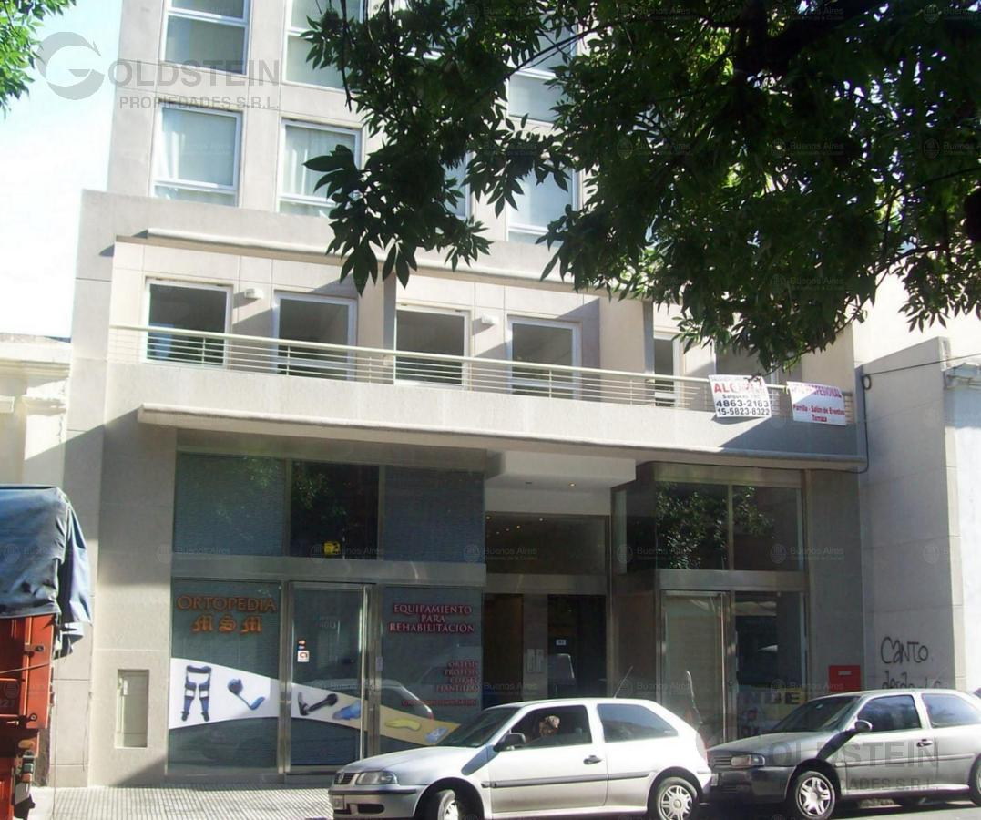 Foto Local en Alquiler en  Almagro ,  Capital Federal  POTOSI 4000