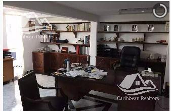 Foto Oficina en Venta en  Supermanzana 4 Centro,  Cancún  Oficina en venta en Cancún/Centro