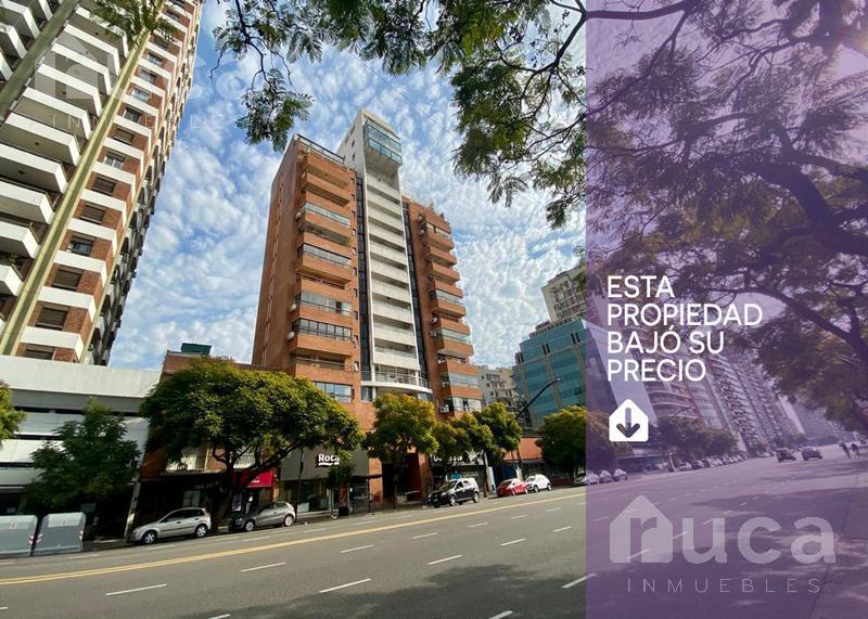Foto Departamento en Venta en  Nuñez ,  Capital Federal  Oportunidad! Departamento de tres ambientes con vista abierta, cochera y amenities |        Av Libertador al 7500