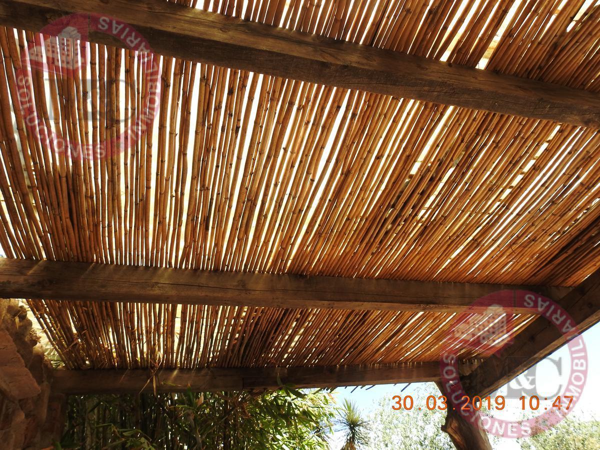 Foto Quinta en Venta en  Congregacion Gral. Ignacio Zaragoza,  Jesús María  MC Vende Casa de Campo en Colonia  Agronomica, Jesús María, Aguascalientes