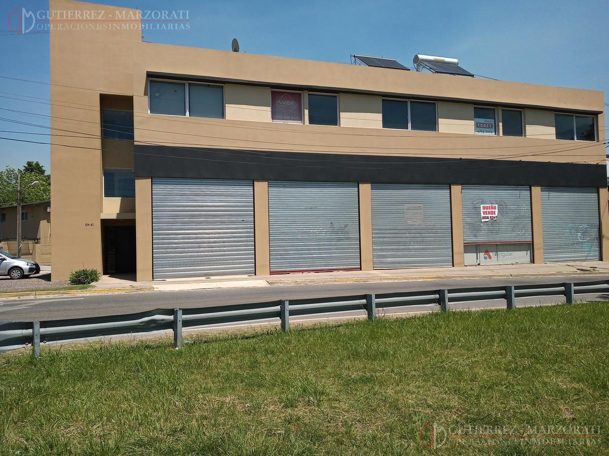 Foto Oficina en Alquiler en  Del Viso,  Pilar  colectora km 41