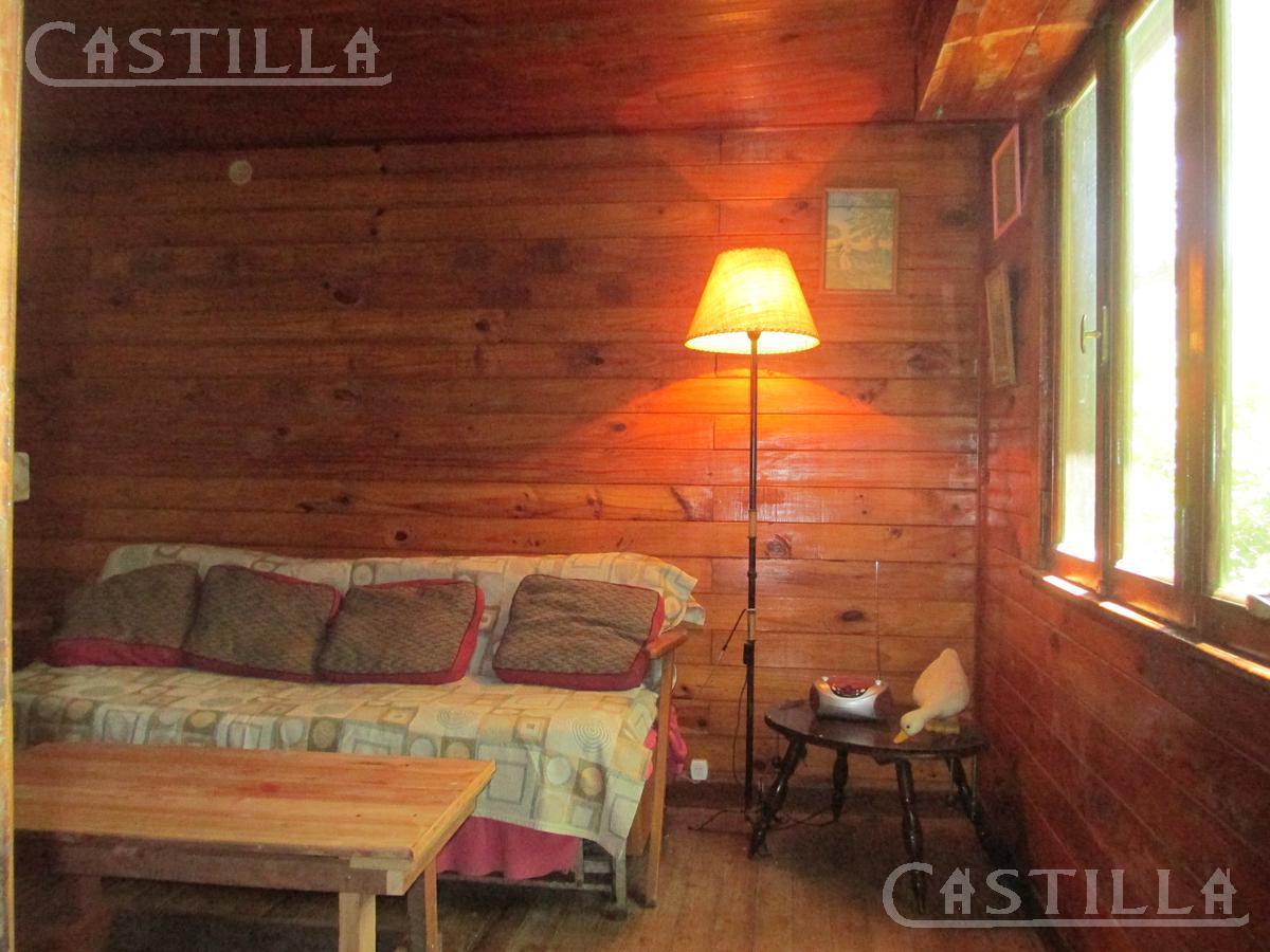 Foto Casa en Alquiler en  Gallo Fiambre,  Zona Delta Tigre  Gallo fiambre y miramar
