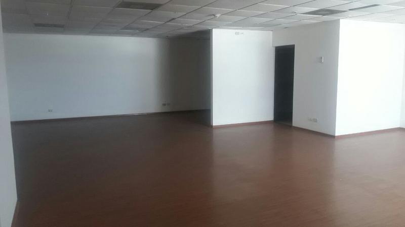Foto Oficina en Alquiler en  Norte de Guayaquil,  Guayaquil  ALQUILO AMPLIA OFICINA KENNEDY NORTE