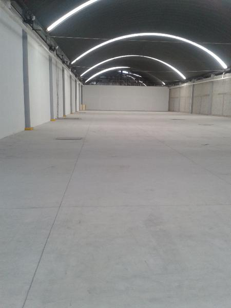 Foto Bodega Industrial en Renta en  San Felipe Hueyotlipan,  Puebla  San Felipe Hueyotlipan