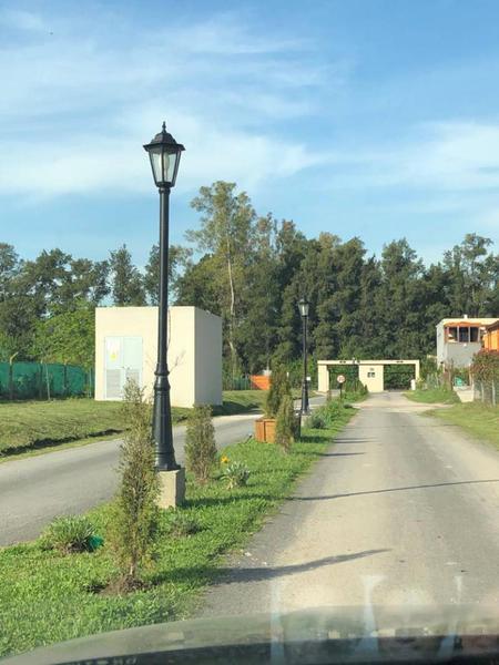 Foto Terreno en Venta en  La Agustina,  Countries/B.Cerrado (Pilar)  La agustina 1