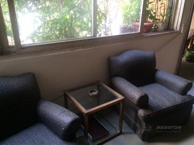 Foto Departamento en Venta | Alquiler en  Centro ,  Capital Federal  Paraguay al 600