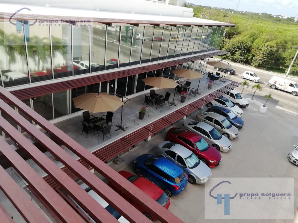 Foto Edificio Comercial en Renta en  Santo Niño,  Tampico  ELO-399-1 OFICINAS EQUIPADAS EN RENTA EN EDIFICIO BITAM