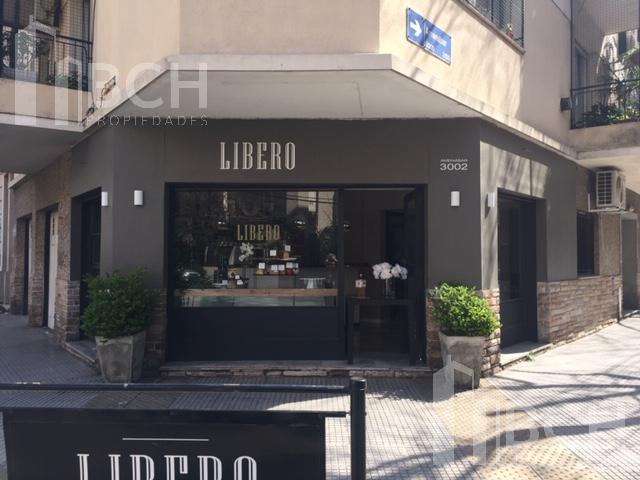 Foto Local en Alquiler en  Belgrano R,  Belgrano  quesada al 2600