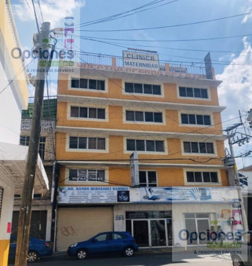Foto Edificio Comercial en Venta | Renta en  San José,  Irapuato  Carmen Serdán