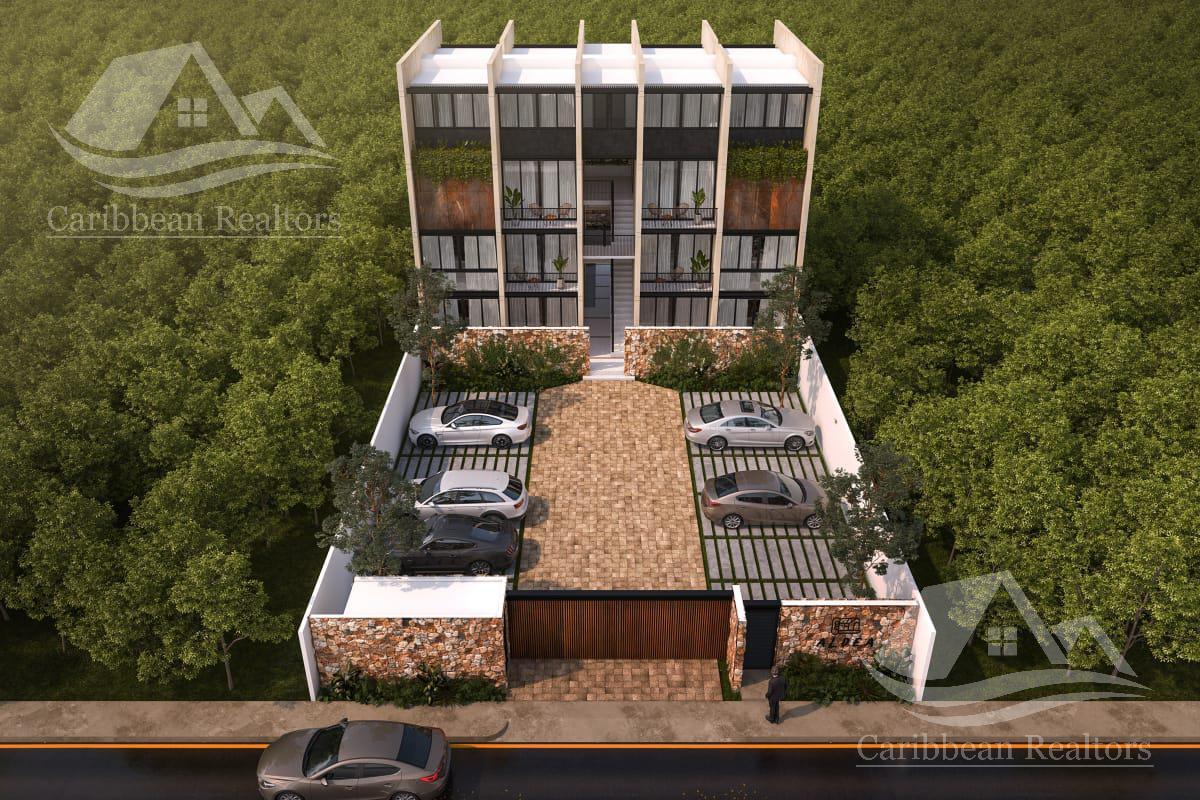 Picture Apartment in Sale in  Mérida ,  Yucatán  Mérida
