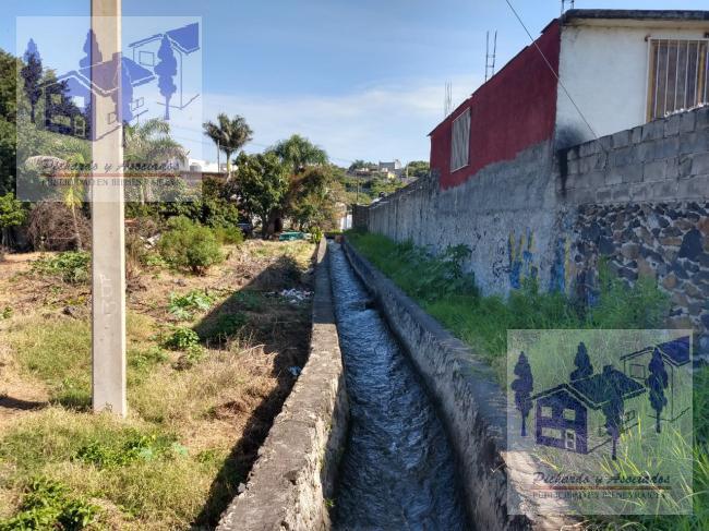 Foto Terreno en Venta en  Miguel Hidalgo,  Temixco  Temixco