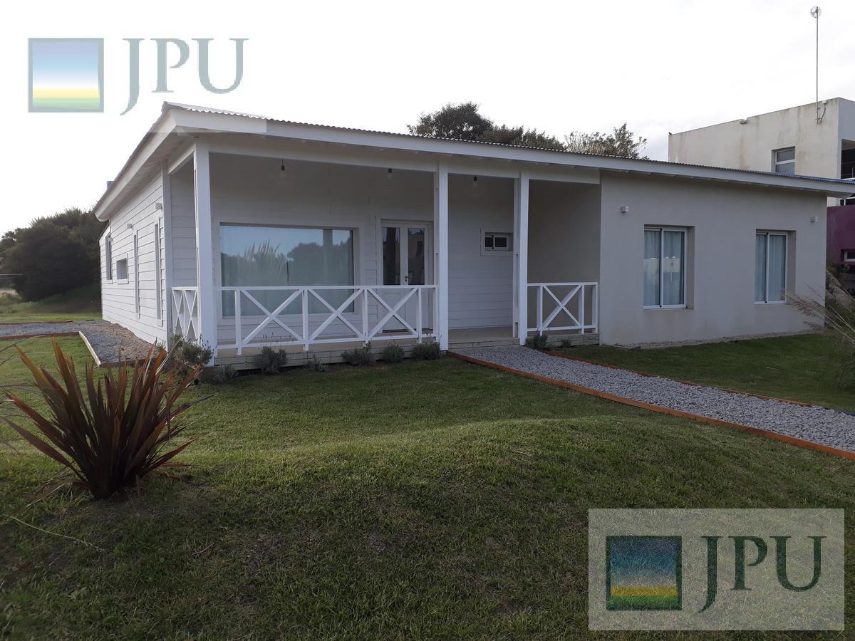 Foto Casa en Venta en  Costa Esmeralda,  Punta Medanos  Senderos II 84